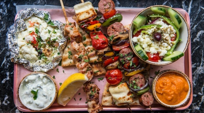10 Of The Hottest London Restaurants You Probably Haven't Been To Yet
