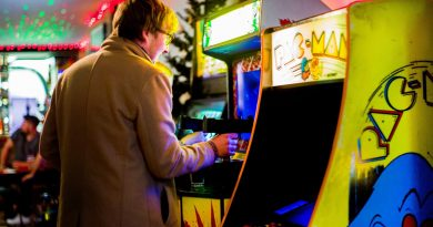 Ping pong or Donkey Kong? London's Best Gaming Bars