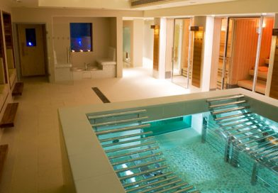 Escape In The City: 8 of The Best Spas In Central London