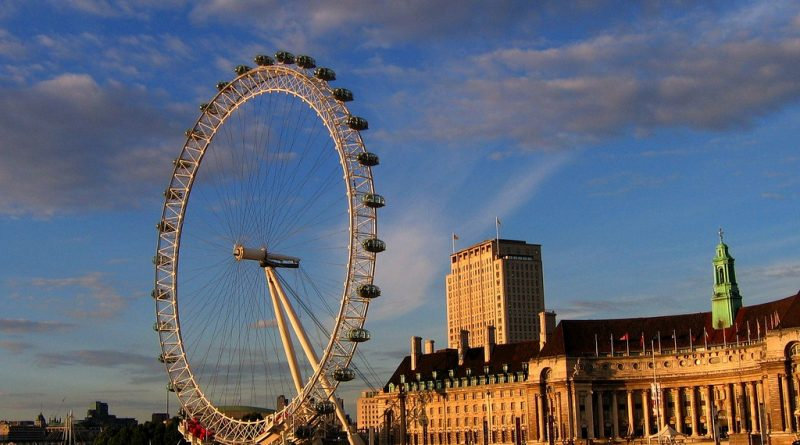 The Ultimate Tourist Guide: 15 Of London's Must-See Attractions