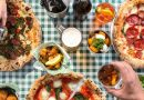 Slice in the City: London's Best Pizza Spots